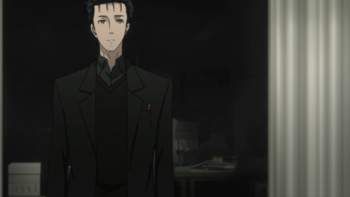 Steins;Gate 0 Episode 6 anime review
